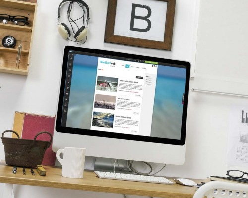 creer-un-blog-workspace