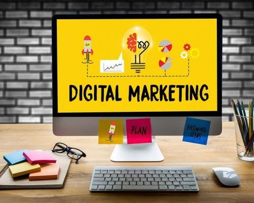 Webmarketing 2021